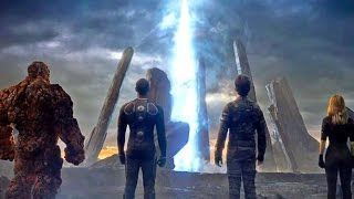 Fantastic Four Movie Teaser Analysis - #CUPodcast