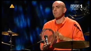 Eli Huli - Frame Drum Maker. Zohar Fresco Playing KanMiryam