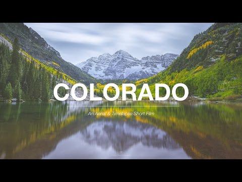 A Slice of Colorado