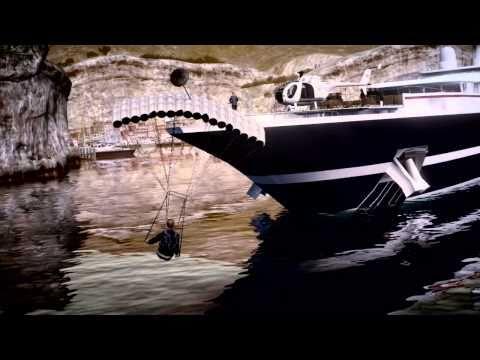 James Bond - Blood Stone ~ Trailer [HD]
