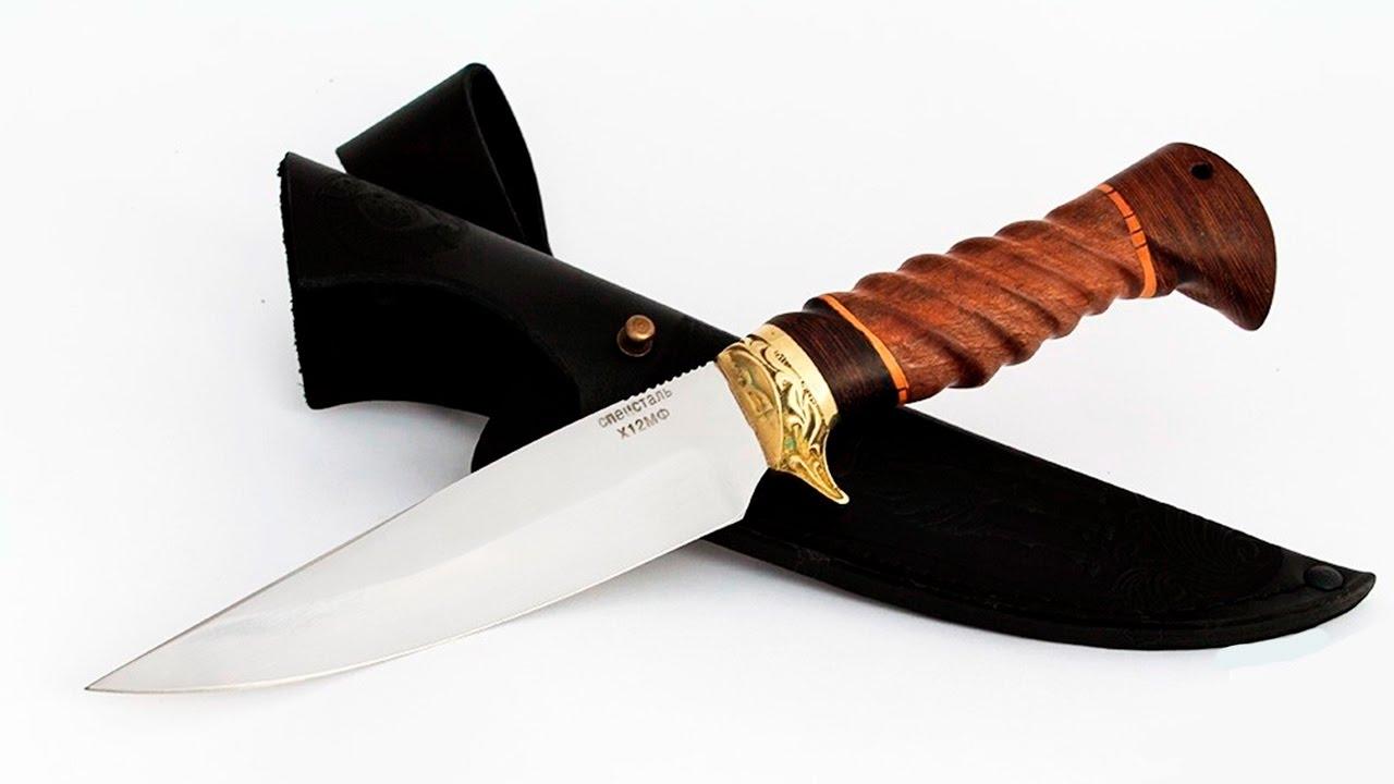 Как сушить дерево на нож