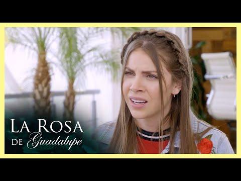 La Rosa de Guadalupe: Alejandra sufre al ver que nadie le cree que la violaron | Almacenado