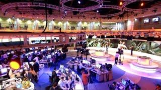 Al Jazeera English First News  Hour