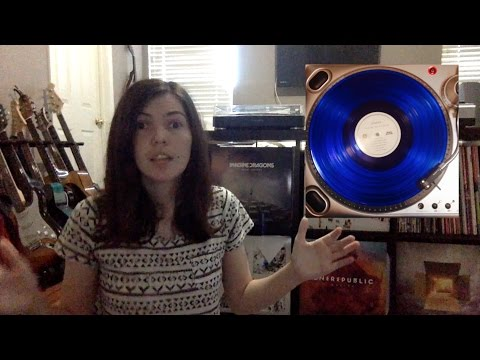 Vinyl Review: I'm Alone, No You're Not by Joseph