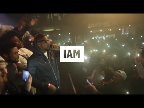 Ambush first headline show supported by Afro B, Alicai Harley, Levelle London   THIS IS LDN [EP:151]