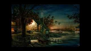 "Terry Redlin-- ""Days Fly By"" from Summer to Fall"