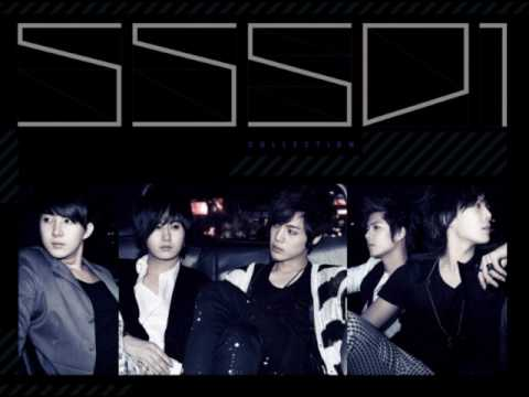 SS501- Let me be the one [HQ/DL]