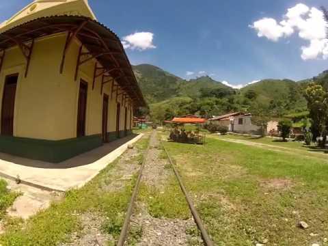 The Motorodillos of Antioquia Colombia