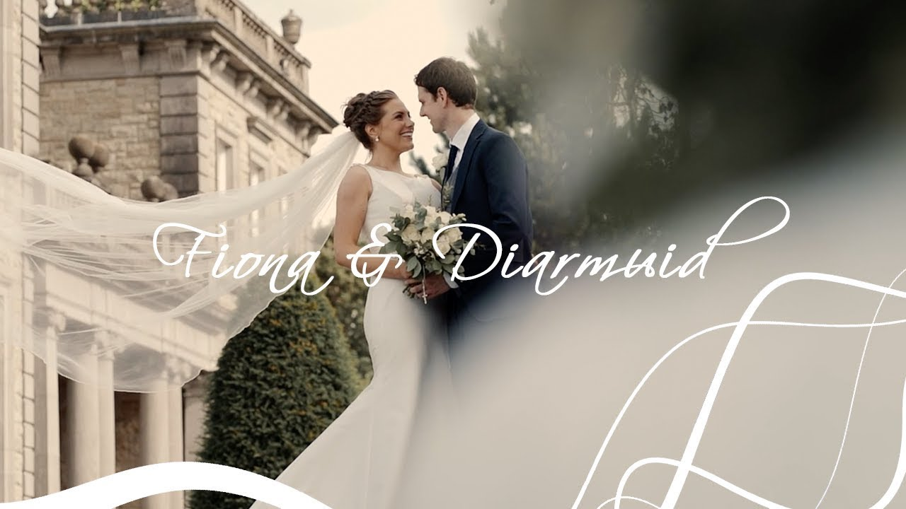 Fiona & Diarmuid's Wedding Film
