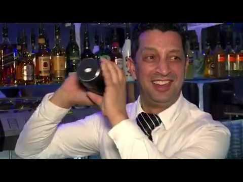Jerry Bar Basel