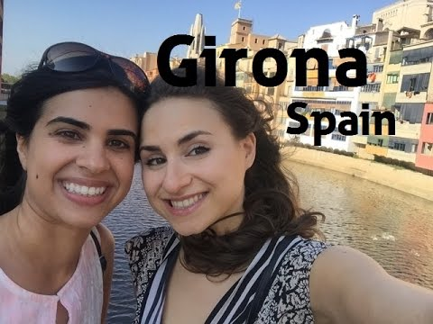 Girona Catalunya Travel Guide - Perfect Barcelona Day Trip