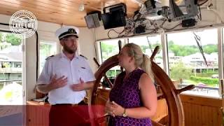 Business Spotlight: M/S Mount Washington