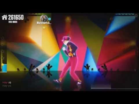 Just Dance Now: OutKast - Hey Ya! (5 stars)