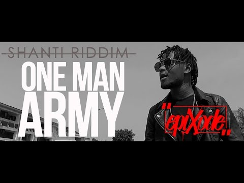 Epixode - One Man Army (Official video_
