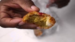 Thailand Curry Puffs Thumbnail
