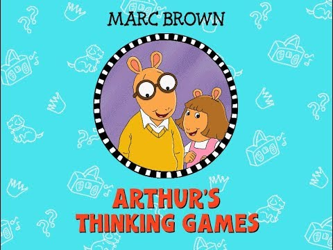 Arthuru0027s Thinking Games PC Gameplay