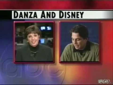 Caught on Air! Tony Danza Forgets His Mic Is On And Trash Talks