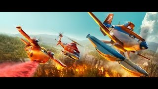 Disney's Planes: Fire & Rescue - Extended Trailer