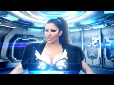 Helena Paparizou - Dancing Without Music (Official Video Screen)