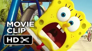 The SpongeBob Movie: Sponge Out of Water: Bicycling to Krabby Patties thumbnail