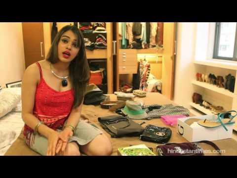 Balam Pichkari singer, Shalmali Kholgade on how minimalist fashion is the best for day-to-day life