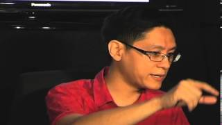 yb zairil khir johari interview with face off part 2