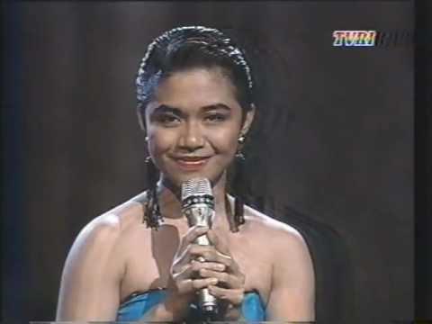 Ruth Sahanaya  Winner Midnight Sun Song Festival 1992