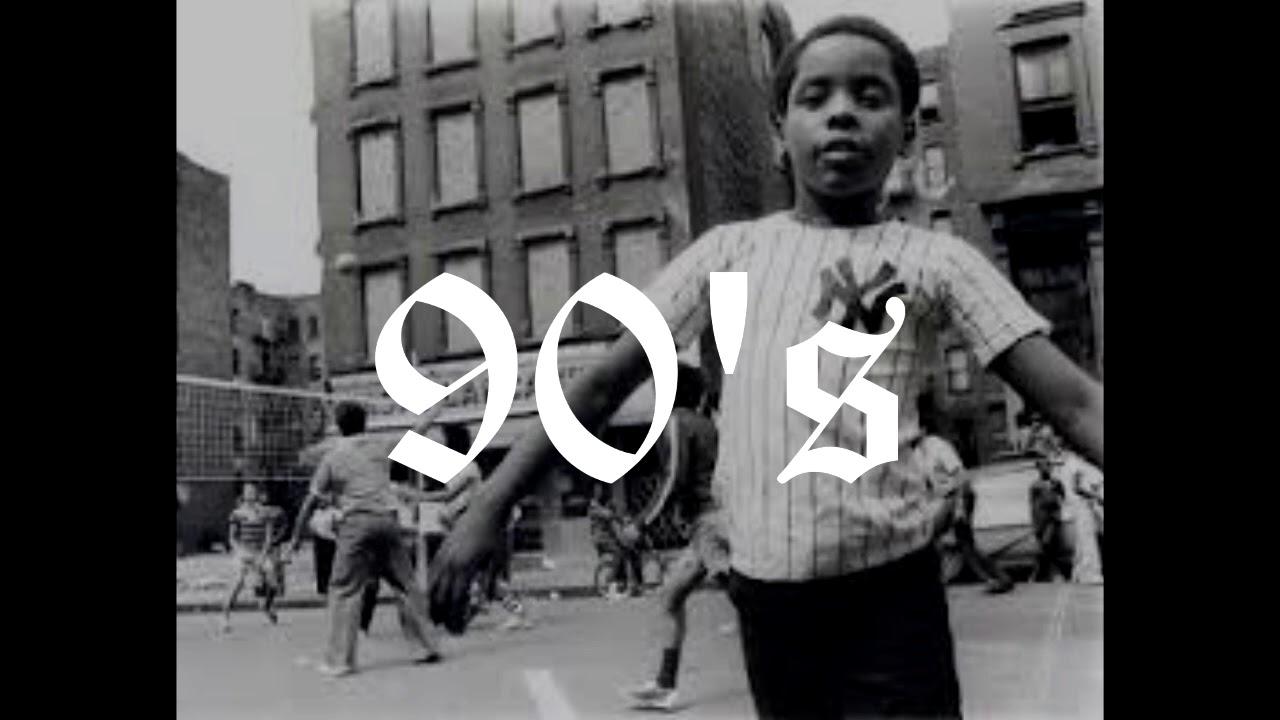 "Download Base De Rap ""90's"" Hip Hop Old-School Instrumental Boom Bap Underground Beat Freestyle"