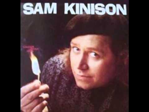 Sam Kinison - Manson