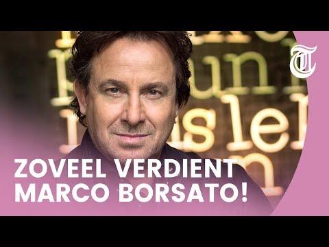 Zo raakte Marco Borsato alles kwijt - GELD VAN DE STERREN #12