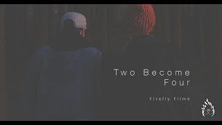 Firefly Films: Two Become Four