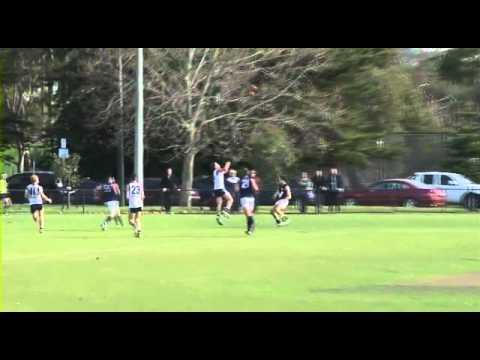 VAFA Prem B Div 4 v AFL Vic Country 2 Q4 2013