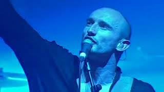 The Music - Getaway (Live - Last Concert)