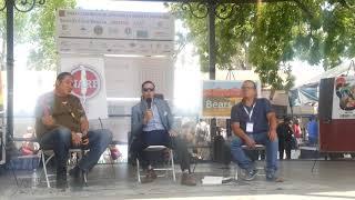 SF INDIAN MARKET 2019 - NARF Indigenous Activism through Resistance