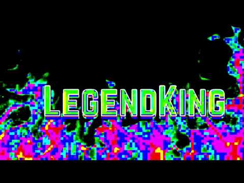 Intro For DaLegendKing!