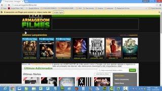Como assistir filmes online (sem pegar vírus)