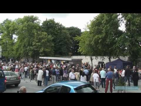 A HD video tour of Kilkenny City, Ireland