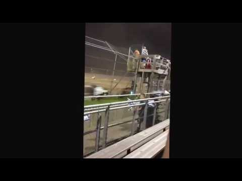 Princeton Speedway Modified Feature