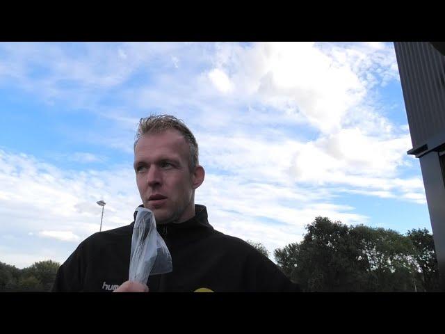 Interviews Peursum - Sparta '30