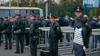 Каспийский груз - разгоВоры. Клип к фильму Околофутбола