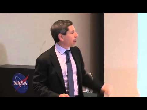 """Scott Tannenbaum on the """"Science of Teamwork"""": HHP Directorate Innovation Lecture Series"""