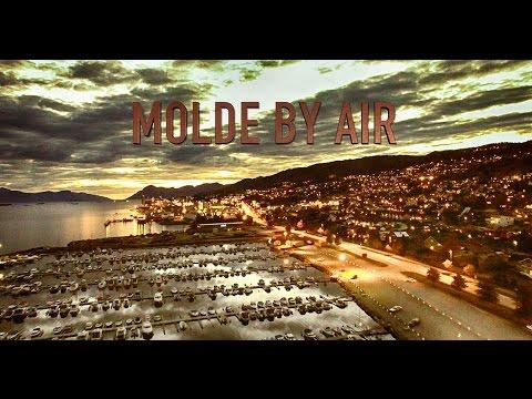 Molde By Air (4K)