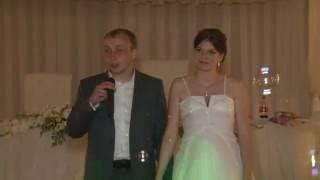 Николай и Дарья, Шоу, программа, Свадьба
