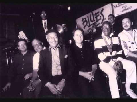 Blues floyd mcdaniel swinger