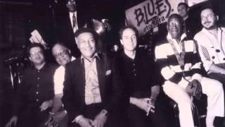Floyd McDaniel And The Blues Swingers/ R M Blues