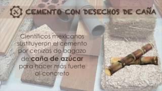 Materiales de construcción ecológicos
