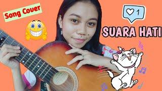 Gambar cover SUARA HATI-AYU TING TING | GUITAR INSTRUMENT | COVER BY NHANI ANJANI
