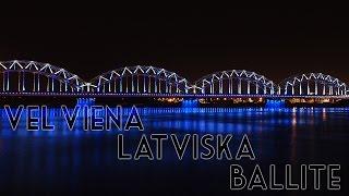 Vēl viena latviska ballīte #mix (latviešu dziesmas)
