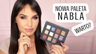 NABLA DREAMY 2 - Test Palety i 2 Makijaże | HIT CZY KIT?