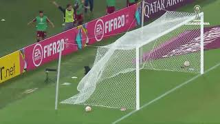 Fluminense vs. U. La Calera [1-1] | GOLES | Primera Ronda (IDA) | CONMEBOL Sudamericana 2020